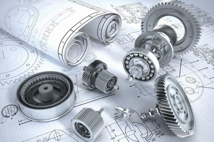 3D Modeliranje Za Industriju